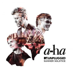 A-ha - Mtv Unplugged - Summer Solstice (2C in the group CD / Pop at Bengans Skivbutik AB (2551356)