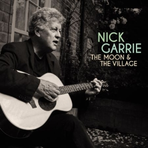 Garrie Nick - Moon & The Village in the group CD / Upcoming releases / Reggae at Bengans Skivbutik AB (2553209)