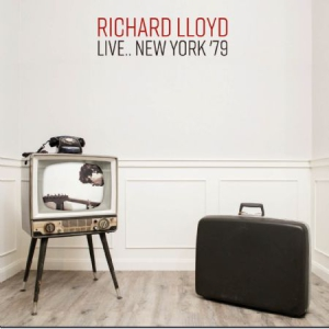 Lloyd Richard - Live...New York 1979 (Fm) in the group CD / Upcoming releases / Reggae at Bengans Skivbutik AB (2553241)
