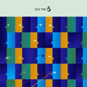 Eple Trio - 5 in the group VINYL / New releases / Övrigt at Bengans Skivbutik AB (2553270)