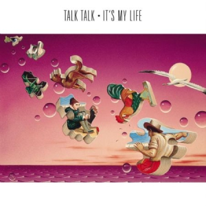 Talk Talk - It's My Life (Vinyl) in the group VINYL / Rock at Bengans Skivbutik AB (2557217)