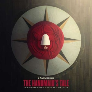 Taylor Adam - Handmaid's Tale (Soundtrack) in the group CD / Film/Musikal at Bengans Skivbutik AB (2560303)