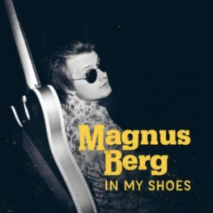 Magnus Berg - In My Shoes in the group VINYL / Jazz/Blues at Bengans Skivbutik AB (2560322)