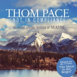 Page Thom - Not In Compliance in the group CD / New releases / Country at Bengans Skivbutik AB (2560793)