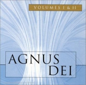 Higginbottom Edward - Agnus Dei (Vol. 1 & 2) in the group CD / Klassiskt at Bengans Skivbutik AB (2561632)