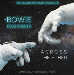 Bowie David - Across The Ether -The Legendary Us in the group OTHER /  at Bengans Skivbutik AB (2611076)