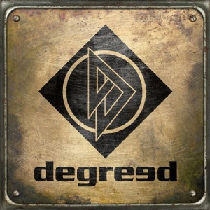 Degreed - Degreed (Signerad CD) in the group Labels / Gain at Bengans Skivbutik AB (2629781)