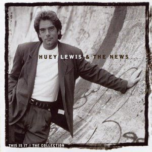 Huey Lewis & News - Collected -Hq/Gatefold- in the group Summersale20% at Bengans Skivbutik AB (2644679)