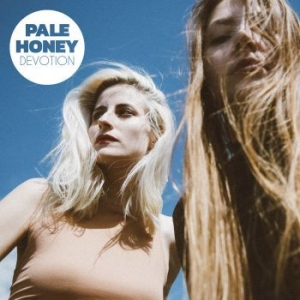 Pale Honey - Devotion in the group CD / Popular Swedish Artists On CD at Bengans Skivbutik AB (2647435)