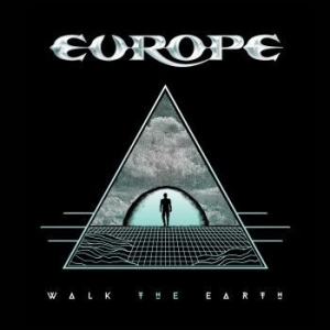 Europe - Walk The Earth (Cd/Dvd Special in the group CD / Upcoming releases / Hardrock/ Heavy metal at Bengans Skivbutik AB (2660372)