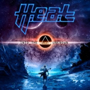 H.E.A.T - Into The Great Unknown in the group VINYL / New releases - import / Hardrock/ Heavy metal at Bengans Skivbutik AB (2660686)