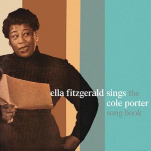 Fitzgerald Ella - The Cole Porter Song Book in the group Campaigns / Vinyl Sale / JAZZ at Bengans Skivbutik AB (2661382)