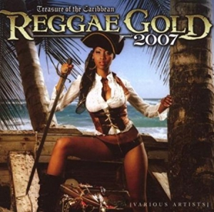 Various artists - Reggae Gold 2007 in the group Campaigns / Vinyl Sale / RnB at Bengans Skivbutik AB (2661393)