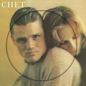Baker Chet - Chet (Picture Disc) in the group Campaigns / Vinyl Sale / JAZZ at Bengans Skivbutik AB (2661443)