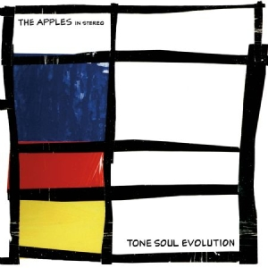 Apples In Stereo - Tone Soul Evolution in the group Campaigns / Classic labels / YepRoc / Vinyl at Bengans Skivbutik AB (2674323)