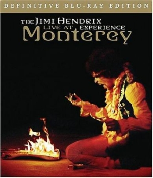 Hendrix Jimi The Experience - American Landing: Jimi.. in the group MUSIK / Musik Blu-Ray / Rock at Bengans Skivbutik AB (2683154)