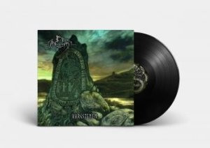 Månegarm - Vargstenen - Gtf Lp in the group Campaigns / Weekly Releases /  / Metal  at Bengans Skivbutik AB (2683155)