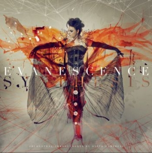 Evanescence - Synthesis in the group CD / Pop at Bengans Skivbutik AB (2714464)