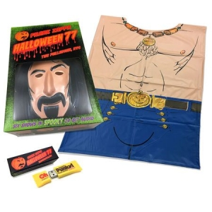 Frank Zappa - Halloween 77 (Usb Memory Device Alb in the group MUSIK / USB Album / Pop at Bengans Skivbutik AB (2728597)