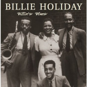 Holiday Billie - Billie's Blues in the group VINYL / Jazz/Blues at Bengans Skivbutik AB (2822127)