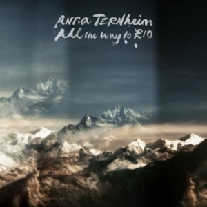Anna Ternheim - All The Way To Rio (Vinyl) in the group Julspecial19 at Bengans Skivbutik AB (2825719)