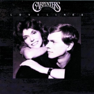 Carpenters - Lovelines (Vinyl) in the group VINYL / Pop at Bengans Skivbutik AB (2825729)