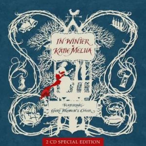 Katie Melua - In Winter (Special Edition) (2 in the group CD / Pop at Bengans Skivbutik AB (2838189)
