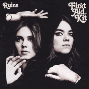 First Aid Kit - Ruins in the group Campaigns / Best Albums 2018 / Gaffa at Bengans Skivbutik AB (2840117)
