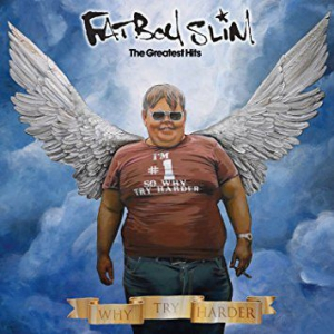 Fatboy Slim - The Greatest Hits (Why Try Har in the group Julspecial19 at Bengans Skivbutik AB (2870121)