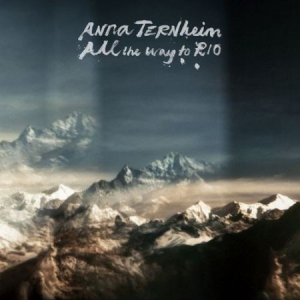Anna Ternheim - All The Way To Rio (1LP + Booklet)(Ltd Red Vinyl) in the group Julspecial19 at Bengans Skivbutik AB (2928243)