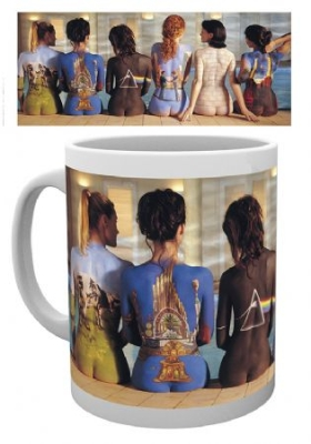 Pink Floyd - Pink Floyd Mug Back Catalogue in the group Julspecial19 at Bengans Skivbutik AB (2992296)
