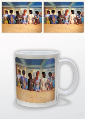 Pink Floyd - Pink Floyd Mug (Back Catalogue) in the group Julspecial19 at Bengans Skivbutik AB (2996594)
