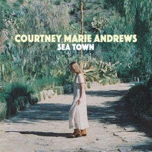 Courtney Marie Andrews - Sea Town / Near You in the group VINYL / Country at Bengans Skivbutik AB (2998360)