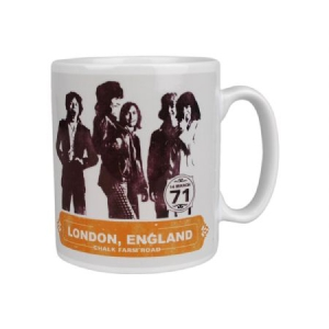 Rolling Stones - Rolling Stones - 71 Boxed Mug in the group Minishops / Rolling Stones at Bengans Skivbutik AB (300471)