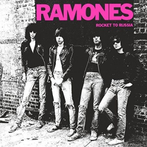 Ramones - Rocket To Russia in the group Campaigns / Vinyl Campaigns / Vinyl Campaign at Bengans Skivbutik AB (3029839)