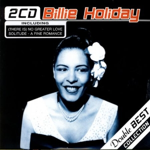 Holiday Billie - Fine Romance - All Of Me in the group CD / Jazz/Blues at Bengans Skivbutik AB (3042359)