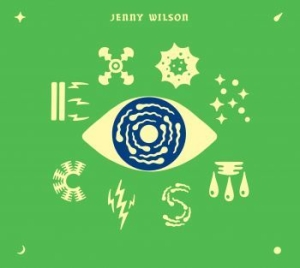 Jenny Wilson - Exorcism in the group Campaigns / Best Albums 2018 / Sonic Magazine at Bengans Skivbutik AB (3051486)