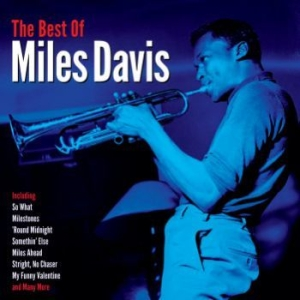 Miles Davis - The Best Of in the group CD / Jazz/Blues at Bengans Skivbutik AB (3065203)