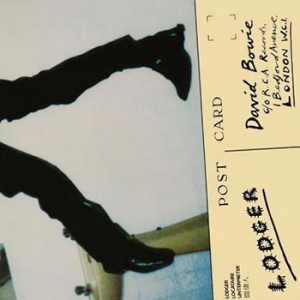 David Bowie - Lodger (Vinyl) in the group Minishops / David Bowie at Bengans Skivbutik AB (3073042)