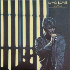 David Bowie - Stage (2017) in the group Julspecial19 at Bengans Skivbutik AB (3073043)