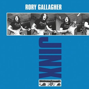 Gallagher Rory - Jinx in the group CD / Upcoming releases / Pop at Bengans Skivbutik AB (3082926)