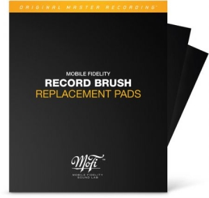 Mobile Fidelity - Record Cleaning Brush Replacement Pads in the group Campaigns / Vinyl Sale / Vinyl Accessories at Bengans Skivbutik AB (3112629)