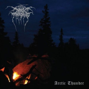 Darkthrone - Arctic Thunder in the group Minishops / Darkthrone at Bengans Skivbutik AB (3115775)