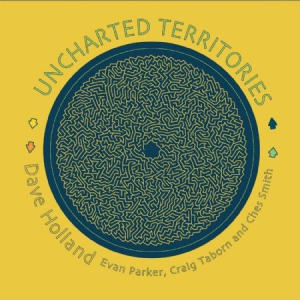 Dave Holland - Uncharted Territories in the group CD / CD Jazz at Bengans Skivbutik AB (3126949)