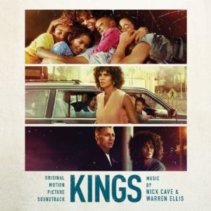 Nick Cave & Warren Ellis - Kings (Original Motion Picture in the group Minishops / Nick Cave at Bengans Skivbutik AB (3205082)