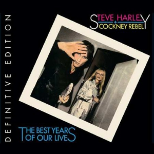 Steve Harley & Cockney Rebel - The Best Years Of Our Lives [d in the group OTHER / Musicboxes at Bengans Skivbutik AB (3207746)