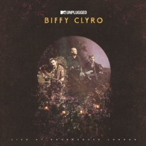 Biffy Clyro - Mtv Unplugged (Live At Roundho in the group CD / Upcoming releases / Pop at Bengans Skivbutik AB (3212913)