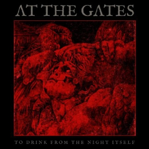 At The Gates - To Drink From The Night Itself (Ltd Bengans Gatefold Clear LP) in the group Campaigns / Best Albums 2018 / Grammis at Bengans Skivbutik AB (3218106)