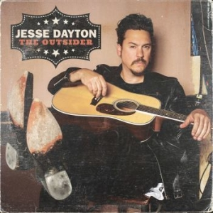 Jesse Dayton - Outsider in the group VINYL / Rock at Bengans Skivbutik AB (3224664)