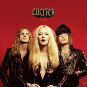 Lucifer - Lucifer Ii in the group Campaigns / BlackFriday2020 at Bengans Skivbutik AB (3227496)